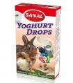 SANAL DROPS YOGHURT