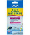 API TEST TIRAS 5 EN 1 (25 TIRAS)